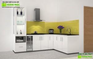 Tủ bếp BAE11-02