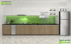 Tủ bếp BAE11P35-01